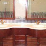 Ванные комнаты [фото]
