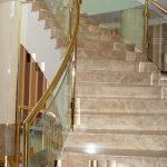 Камины, лестницы и ступени [фото]