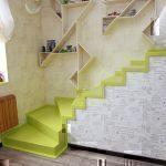 Камины, лестницы и ступени [фото] в Москве