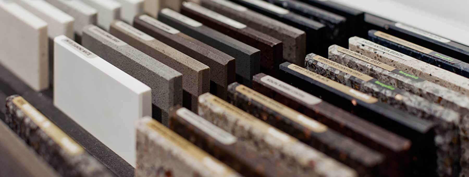Изделия из кварцевого камня на заказ в Москве