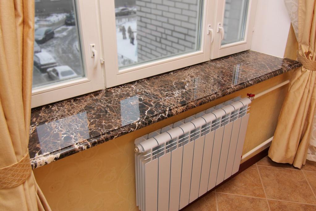 Ванные комнаты [фото] в Москве